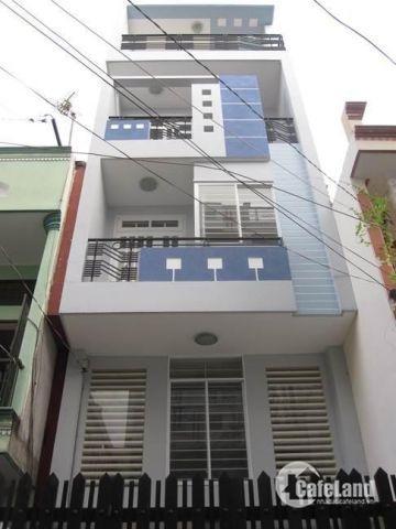 Bán nhà,HXH đường 3 Tháng 2 , P.14 , Q.10 DT (5m x 17m) Giá (12,5 tỷ)