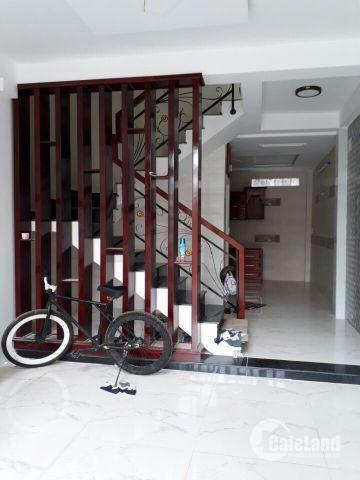 Bán nhà mới 4 tầng 144 m2 giá 4.95 tỷ Tôn Thất Hiệp Quận 11