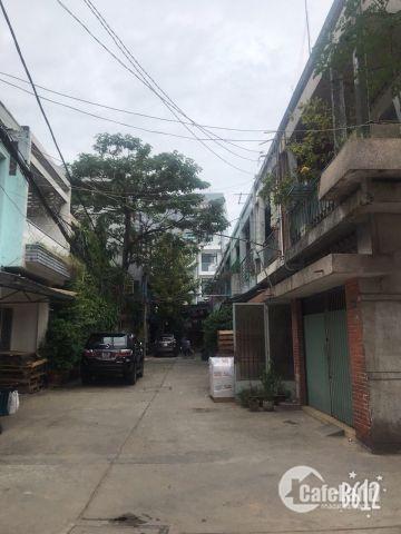 Bán nhà phố hxh Bình Thới, p11, q11