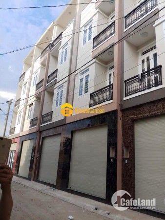 Nhà mới cần bán, ngay nguyễn ảnh thủ ở Hiệp Thành, Quận 12