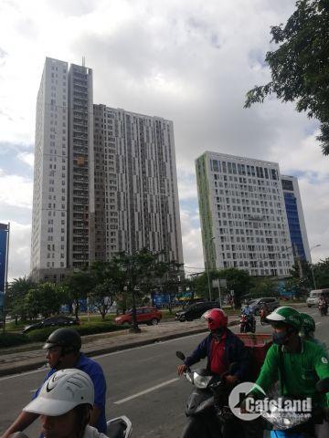 Căn hộ Centana Thủ Thiêm mặt tiền Mai Chí Thọ. Giá 34.000.000/m2.Chỉ còn 3 tháng nữa giao nhà để đón Tết.