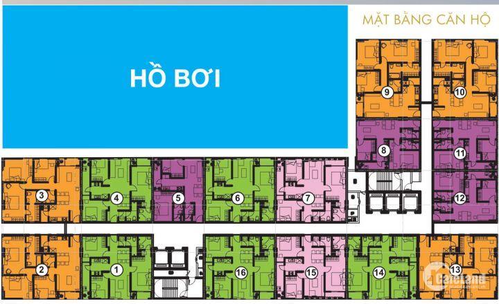 Mở bán những căn cuối cùng dự án Centana Thủ Thiêm Quận 2, nhận ngay lộc vàng 5 chỉ, giá chỉ 2.990tỷ/3PN có VAT