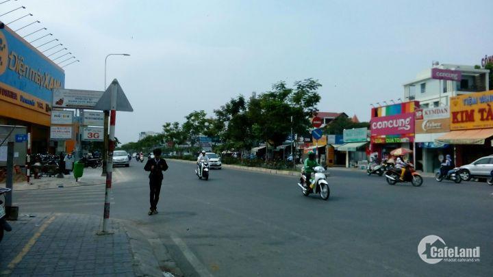 Bán nhà mặt tiền Trần Não , P.Bình An , Quận 2 , DT 280m2. Giá 70 tỷ