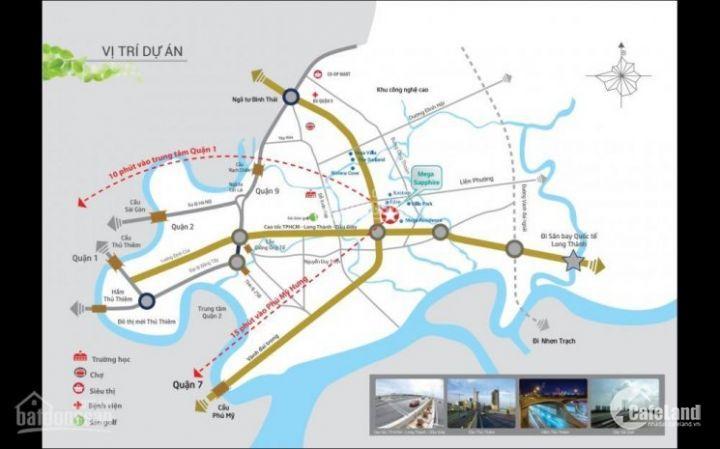 - Căn hộ Sapphira Khang Điền phân khu cao cấp gần khu tài chính quận 2 mở bán đợt đầu.Lh: 0902777521