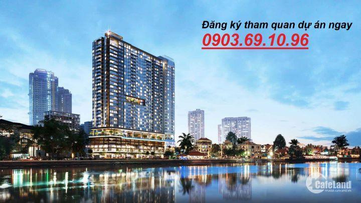 Đầu tư Shophouse dự án Q2 Thảo Điền của Frasers Singapore ở Thảo Điền, quận 2, Lh 0903.69.10.96