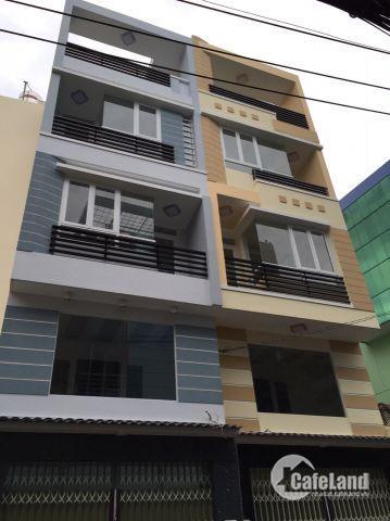Bán nhà mặt tiền  Trần Quang Diệu phường 14 Quận 3 giá 16.3 tỷ  TL