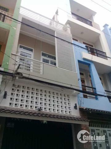 tôi cần bán  HXM Nguyễn Thị Minh Khai ,p5,q3, 1Trệt 1 Lầu, DTCN 4x10 , giá 5.6 tỷ