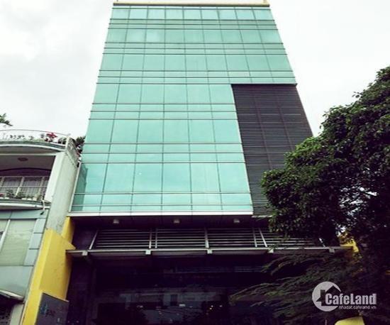 cần bán tòa nhà WINHOME 92 Trần Quốc Toản, Phường 8, Quận 3. DT 10*13m, giá 42.8 tỷ