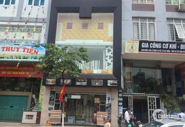 Bán nhà MT Nguyễn Đình Chiểu, P.5, Quận 3, DT 3.5x12m, NH 4.6m, trệt, lửng, 1 lầu, cho thuê 40tr/tháng.