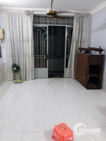 Bán nhà Quận 3, Hồ Chí Minh, S=52 m2, giá 5.9 tỷ.