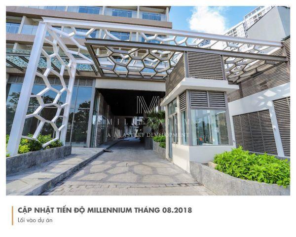 KIẾM CĂN HỘ Ở ĐÂU TỐT HƠN Officetel MASTERI MILLENNIUM NỮA NHANH TAY