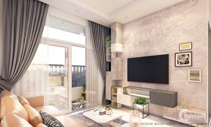 Căn hộ cao cấp 5 sao, tặng full nội thất và giải pháp smarthome trị giá 250tr