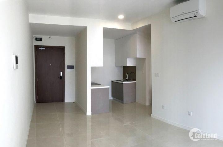 Chính chủ bán căn hộ mới Masteri Millennium, quận 4
