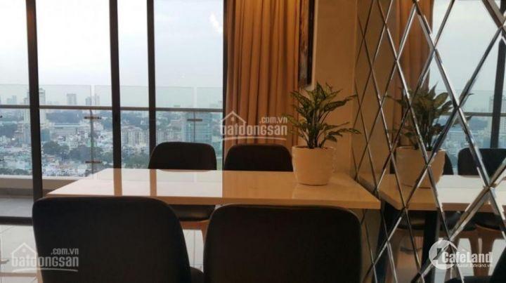 Cần bán gấp căn hộ cao cấp ngay trung tâm q5
