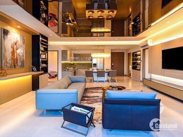 Sky 89 - Căn hộ mặt tiền sông Sài Gòn, nội thất cao cấp Châu Âu, Thanh toán 4%/quý, LH Chủ đầu tư 0932 779 575