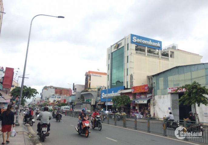 Bán nhà 4x22m hẻm xe hơi 34 Nguyễn Thị Thập,  Q.7 giá 6,8 tỷ