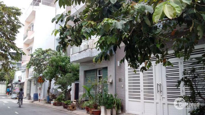 Nhà Mặt tiền Đường Số 3 Lý Phục Man, Phường Bình Thuận, Quận 7.