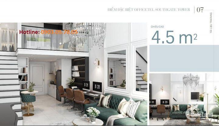 6 yếu tố giúp bạn lựa chọn căn hộ Officetel Nguyễn Thị Thập, Q7