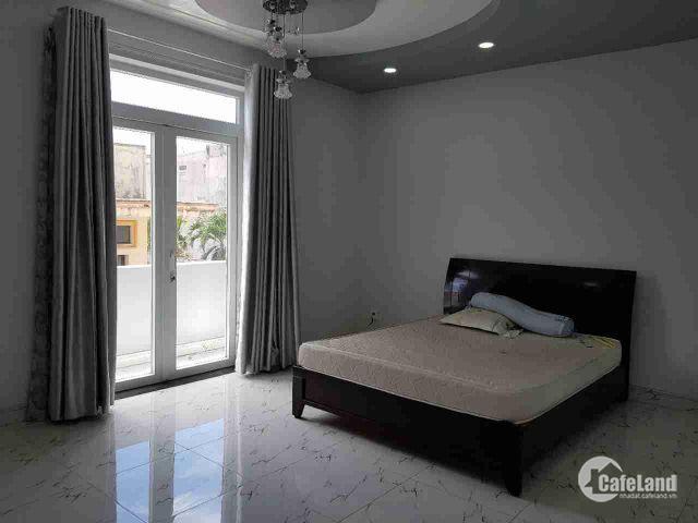 Nhà phố hẻm 457/10 Huỳnh tấn Phát, Tân Thuận Đông, Q7