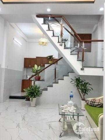 Bán nhà 1 lầu hẻm 625 Trần Xuân Soạn phường Tân hưng Quận 7