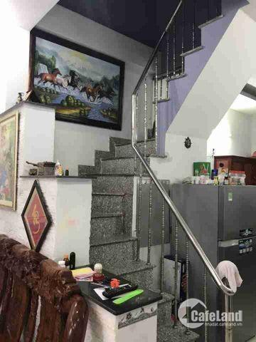 Nhà phố hẻm 30 Lâm Văn Bền (gần chợ Mai Lan), Tân Kiểng, Q7