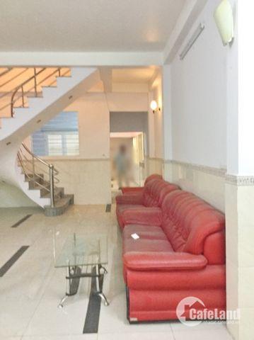 Bán gấp nhà DT 4,8 x 22 m, hẻm 994 Huỳnh Tấn Phát, P.Tân Phú. Giá: 4,9 tỷ