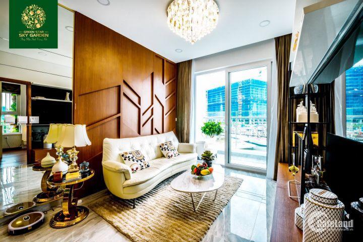 Bạn chưa mua được căn hộ Green Star vì giá ngày mở bán quá cao? LH để có căn rẻ hơn 300tr