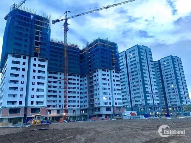 Chính chủ bán căn hộ Heaven cityview lk võ văn kiệt p16 q8 chỉ 1,55 tỷ/2PN/2WC nhận quý 1/2019