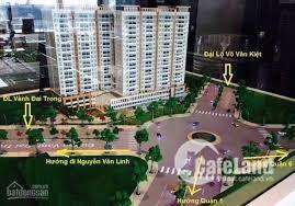 Chỉ hơn 1.6 tỷ sở căn hộ thông minh mặt tiền Võ Văn Kiệt quận 8