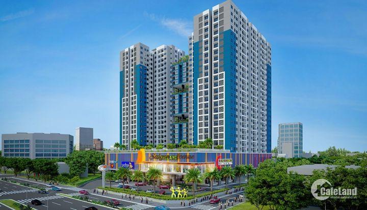 Căn hộ Saigon Aveneu Thủ Đức giá chỉ hơn 1.6 tỷ diện tích 62m2