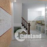 Định cư nước ngoài cần bán nhà hẻm 156 Phú Định,Q8.4x14.Gía;2,8 tỷ.