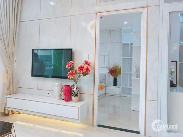 Chỉ còn 2 căn duy nhất đẹp nhất dự án tại Quận 8 - Gần Bến Phú Định