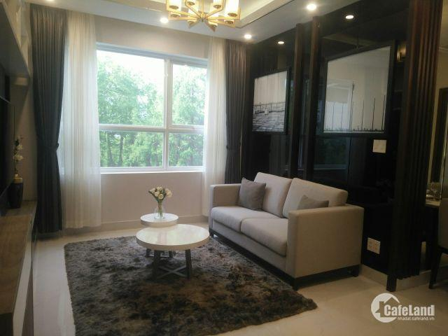 Bán gấp căn hộ Green River 3PN 80m2 căn góc, giá chỉ 1.7 tỷ