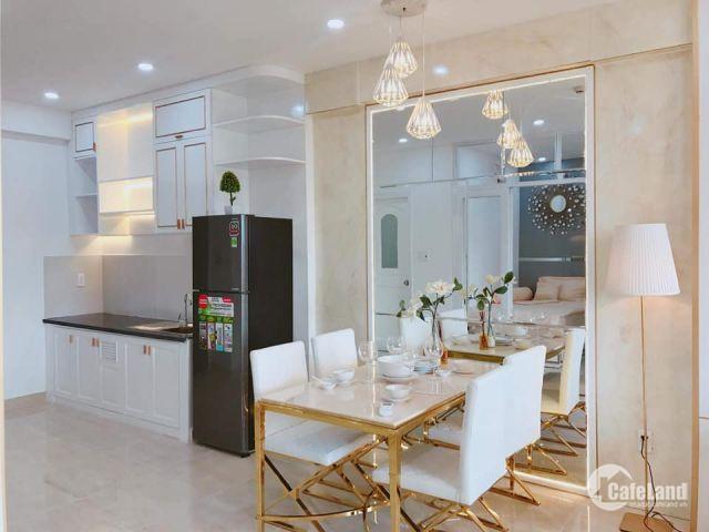 Chỉ từ 1,3 tỷ sở hữu ngay căn hộ gần trung tâm Quận 1 - Giá tốt nhất thị trường