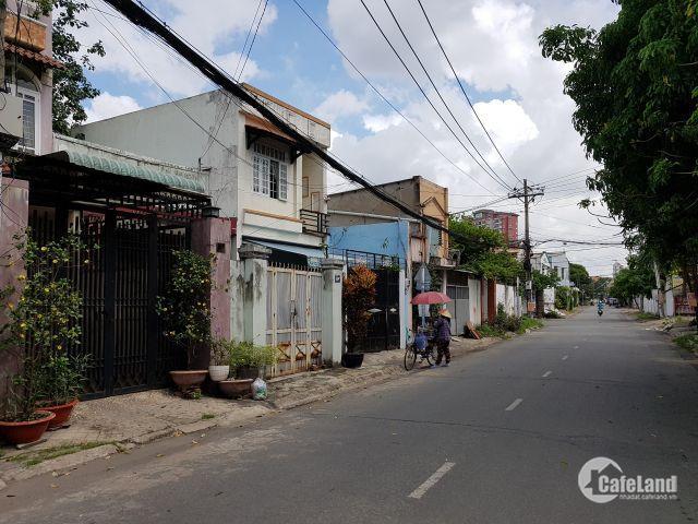 Nhà lớn ~201m2 ngay Hai Bà Trưng,p.Hiệp Phú, Q9, có 5 phòng ngủ