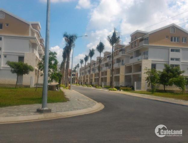 Nhà phố dự án Dragon village ,Phú hữu , Q9 Gía 3.9 TỶ