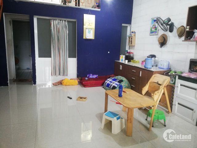 Nhà 2.2tỷ = 62m2 đường 990 Nguyễn Thị Tư, P. Phú Hữu, Quận.9