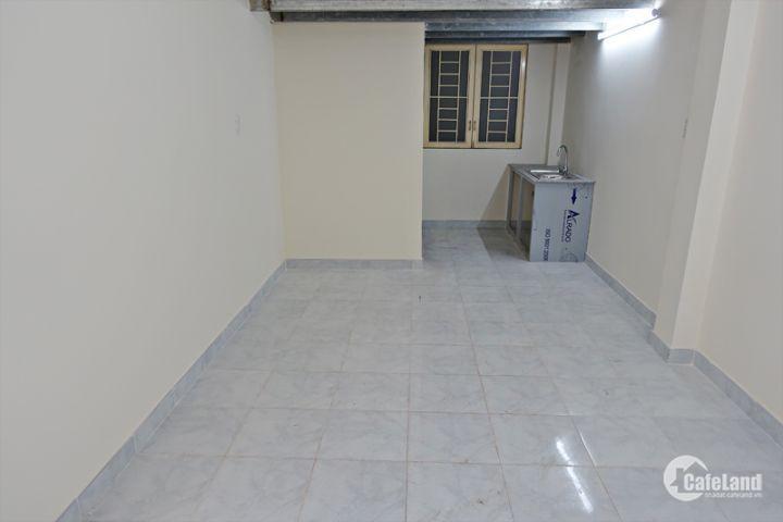Chuyển công tác nên cần bán dãy nhà trọ đường Lò Lu, phường Trường Thạnh, DT 157m2. SHR