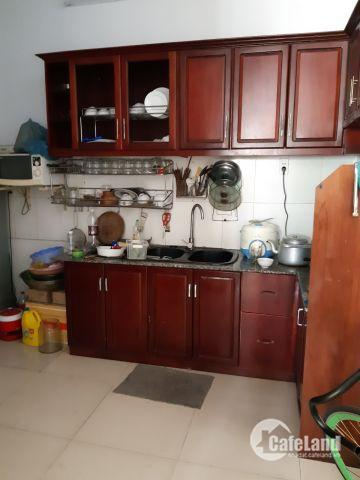 nhà 1 trệt 2 lầu MT chợ kinh doanh, đường 144, p.Tân Phú, quận 9