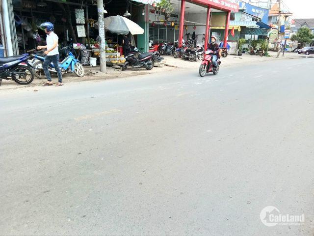 Sang mặt bằng Nguyễn Văn Tăng, Phường Tân Phú, quận 9