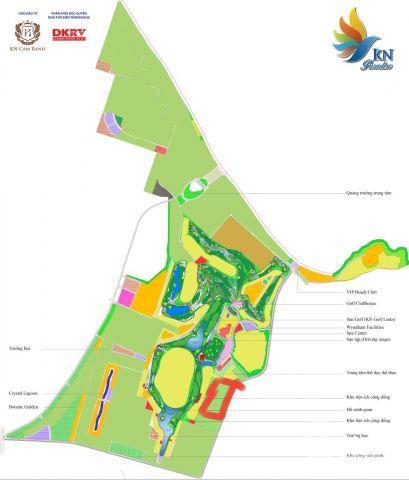 Bùng nổ siêu dự án tại Bãi Dài Cam Ranh giá chỉ 17,5tr/m2 đã VAT.LH: 0909160018