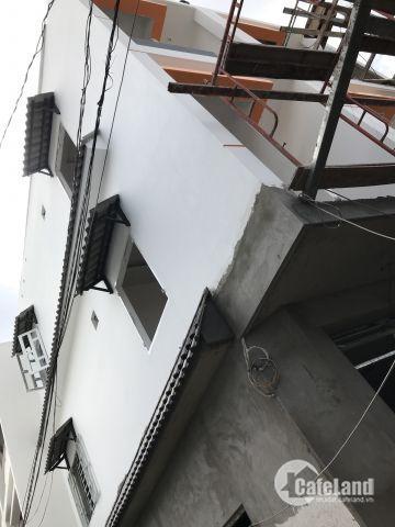 Nhà giá 1Ty750 2 lầu hẻm 82, đường 138, p. tân phú, Q.9