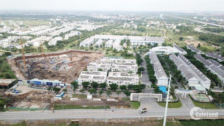 Nhận giữ chỗ CH 1.6ty/căn của Khang Điền Q9, mặt tiền lộ lớn