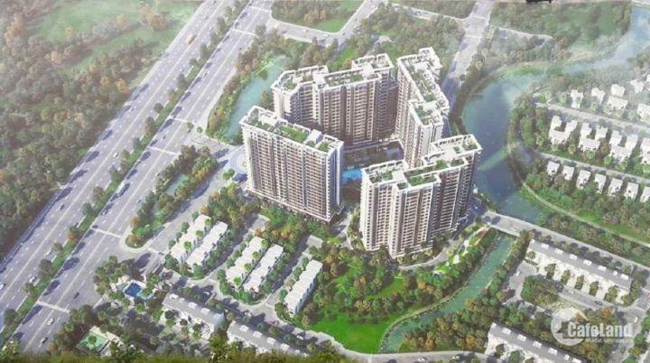 Safira dự án căn hộ nằm ở vòng xoay liên phường quận 9 và nhận nhiều phần quà giá trị