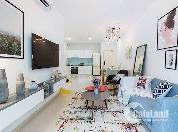Kẹt tiền bán gấp căn hộ ngay trung tâm quận 9, giá 1,25 tỷ đã bao phí. LH: 0909160018