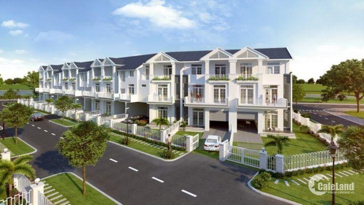 Bán nhà với diện tích đa dạng và phòn phú thanh toán linh hoạt