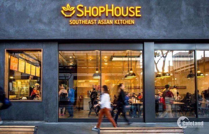 Bao chọn căn ao về giá Shophouse duplex sau lưng khu du lịch Suối Tiện quận 9