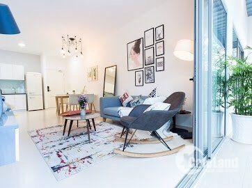 Chuyển nơi làm việc nên vợ chồng tôi cần nhượng lại căn hộ Hausneo. LH: 0909160018