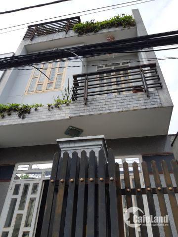 Cần bán gấp căn nhà đường 144 mặt tiền chợ.