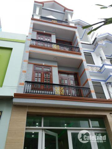 Em cần bán nhà ngay trên đường Hương Lộ 2 - Quận Bình Tân